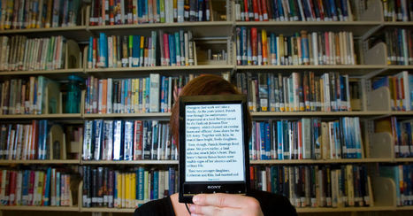 E-reader for Christmas? Library can help - The London Free Press | marketing electronic resources | Scoop.it