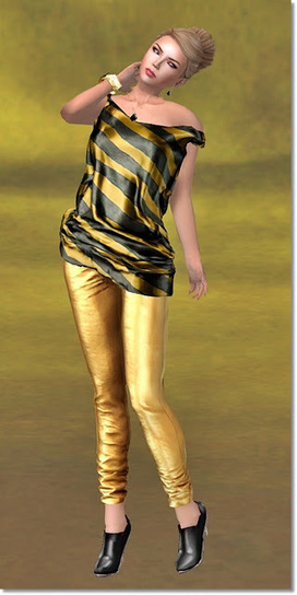 Natasha Angelfire in the SL Jungle: More Prizes from The Runway Perfect Hunt | Second Life Freebies Addiction & More | Scoop.it