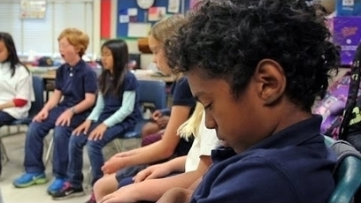 Using Dialogue Circles to Support Classroom Management | Leadership, Innovation, and Creativity | Scoop.it
