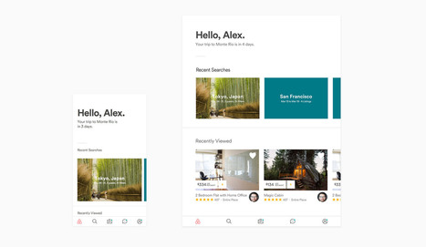 Building a Visual Language : Airbnb Design | Professional Communication | Scoop.it