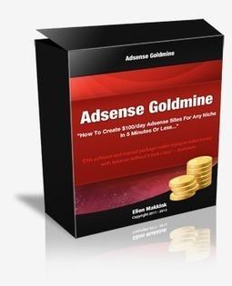 Free Online marketing tools.: ADSENSE GOLDMINE SOFTWARE   cheap Insurance   Scoop.it