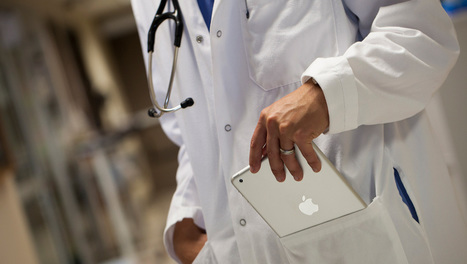 Apple - iPad in Business - Profiles - Mayo Clinic | Health and Wellness | Scoop.it