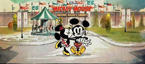 Disney | KAP1A7robin | Scoop.it