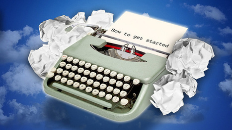 How Writing Regularly Changed My Life (And How You Can Get Started) - Lifehacker Australia | Human Writes | Scoop.it