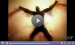 God of War 4 Trailer | God of War-4 Ascension | Scoop.it
