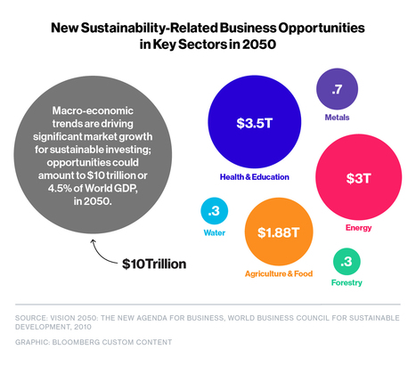 Business Case for Sustainable Investing | Inclusive Business and Impact Investing | Scoop.it