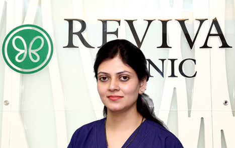 Infertility specialist Chandigarh - Reviva IVF | FUE Hair Transplant in India | Scoop.it