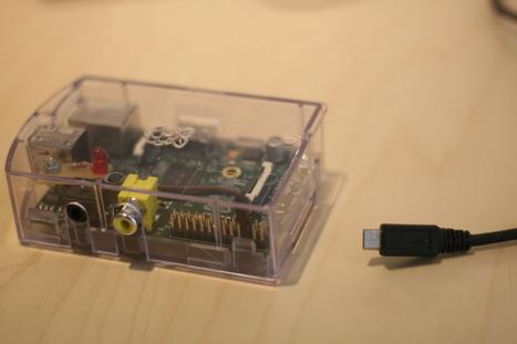 CIRCL » CIRCLean - USB key sanitizer | Ciberseguridad + Inteligencia | Scoop.it