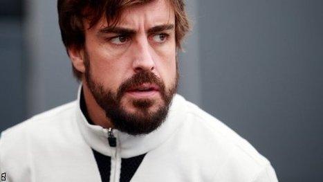 Australian GP: Sauber and Alonso dominate Melbourne agenda - BBC Sport | F 1 | Scoop.it