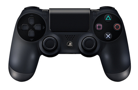 Sony dives deep into the PS4's hardware power, controller features at GDC | Computing | Scoop.it