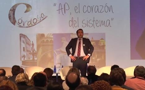 """""""El trabajo en equipo no existe. Es mentira"""" Un monólogo de José Luis Gutiérrez Sequera - cuidando.es   ENFERMERIA   Scoop.it"""