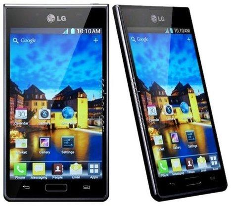 5 Características de LG que debería adoptar ... - El Android Libre   Programación_and   Scoop.it
