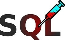 Fonction PHP contre les injections SQL | SQL (Structured Query Language) | Scoop.it