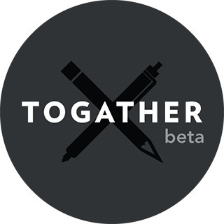 Crowdsource book tours and host author events | Togather.com | Linguagem Virtual | Scoop.it