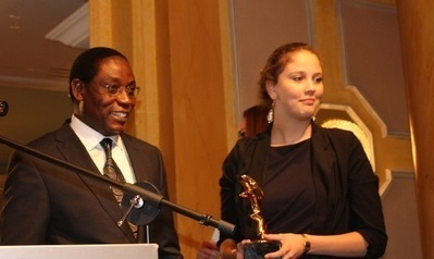 Congo - RDC - Bruxelles : Première édition de Congolese Business Awards (CBA)  de la diaspora | Congopositif | Scoop.it
