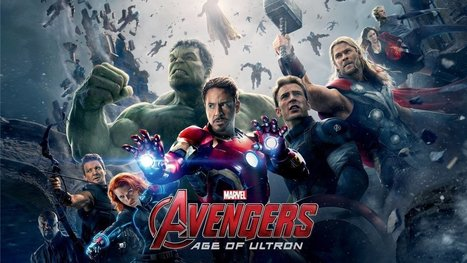Watch Avengers: Age of Ultron (2015) ✗⇒↞ [HD] 720p Free ▵ Genzmedia Movie Online | Movie & TV Show Channel | Scoop.it
