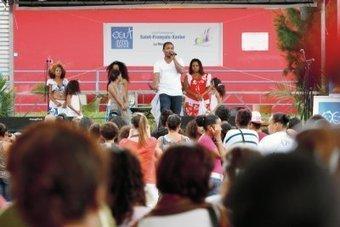 Tous solidaires pour les jeunes de Saint-Bernard. | Association solidaire, aide alimentaire , aide aux personnes en difficulté | Scoop.it