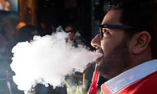 Smoking shisha: how bad is it for you? (UK) | Alcohol & other drug issues in the media | Scoop.it
