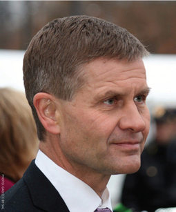 OECD's Erik Solheim on mobile impact | Erik Solheim - interviews and speeches | Scoop.it