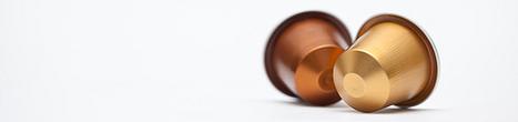 Segafredo lance des capsules compatibles Nespresso | agro-media.fr | Actualité de l'Industrie Agroalimentaire | agro-media.fr | Scoop.it