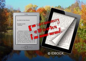 Canada : 3000 livres numériques à emprunter   IDBOOX   BiblioLivre   Scoop.it