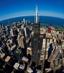 Willis Tower Sale Comes at Time of Strength for Chicago's Downtown   Commercial Property Executive   Commercial Real Estate   Scoop.it