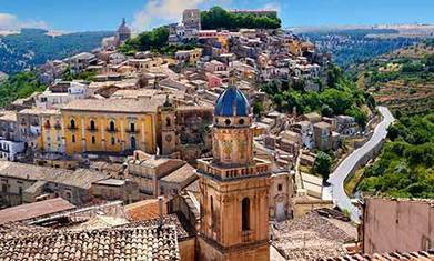 Travel tips: Sicily, walking in Yorkshire and place to stay in the Forest of Dean   Sicily and much more   Scoop.it