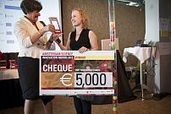 Finalisten Amsterdam Science & Innovation Award 2013 bekend - Universiteit van Amsterdam   SEFLab   Scoop.it