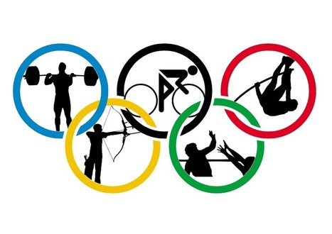 Why Businesses Don't Need the Modern Day Olympic Spirit | MILE Leadership | Scoop.it