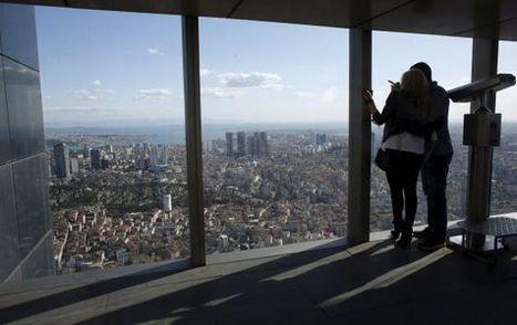 Ciudades para la vida de los seres urbanos | Infraestructura Sostenible | Scoop.it