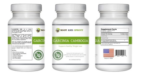Pure Garcinia Cambogia Extract - Does it Work? -   rootandsprout.com   Scoop.it