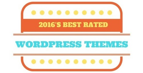 Best Rated WordPress Themes - Download at ServerThemes.Net | Download Premium WordPress Themes | Scoop.it
