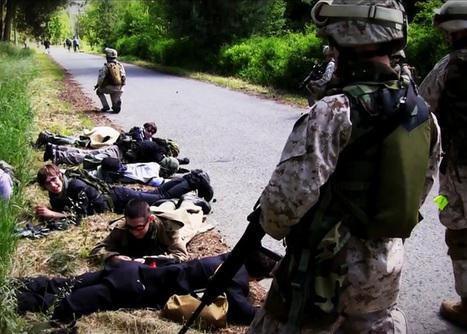 Airsoft Wars Operation Lizzard V | Airsoft Showoffs | Scoop.it