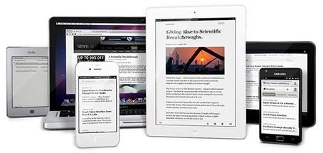 A Free Web & Mobile App for Reading Comfortably — Readability | L'Atelier de la Culture | Scoop.it
