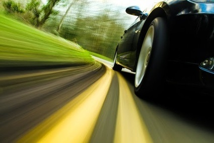 Cars Of Tomorrow: 3 Technological Advances That Will Change Driving