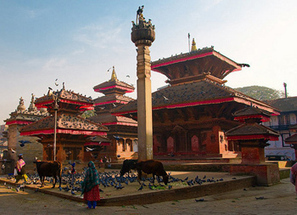 Nepal Short Tour, 4 Days Kathmandu Valley Tour Package, Nepal | Nepal Tour Package | Scoop.it