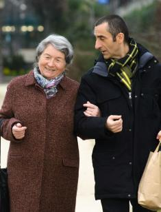 Pour les personnes âgées | Portail national d'information pour l'autonomie des personnes âgées et l'accompagnement de leurs proches | Seniors | Scoop.it