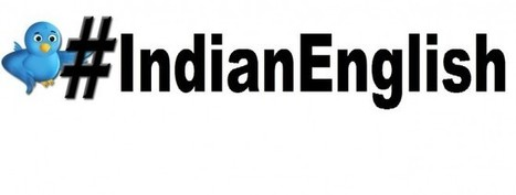 #IndianEnglish Is The Latest Trend On Twitter | Tech News Voniz Articles | Scoop.it
