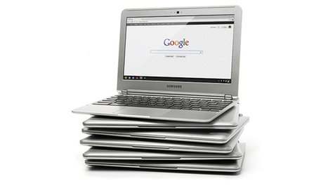 School district closer to one-to-one laptop program | Chromebooks for Schools | Scoop.it