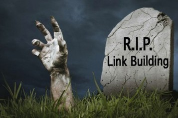 Google: Guest Blogging For Links is Done. Is all link building dying? | Real SEO | Scoop.it