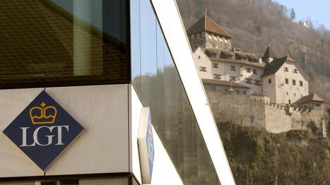 SIGNE DES TEMPS : Le Liechtenstein va mettre fin au secret bancaire à son tour | Le Monde en Chantier | Scoop.it