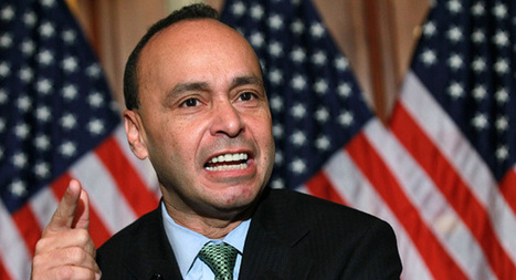 Luis Gutierrez to Barack Obama: Act on immigration 'now' | Daily Crew | Scoop.it