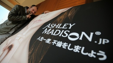 Cheaters Sometimes Prosper: Adultery Dating Site AshleyMadison Looking to IPO This Year | Back Chat | Scoop.it