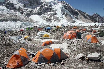 Everest Base Camp Trek | Nepal Everest Base Camp Trekking with Nepal Hiking Adventure | Everest View Trek | Scoop.it