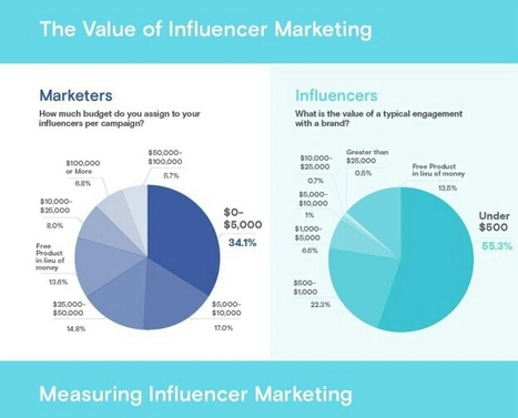 The State of Influencer Marketing | Public Relations & Social Media Insight | Scoop.it