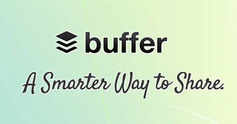 5 Reasons Why Buffer Is The Most Successful Social Media Management Tool | SocialMedia_me | Scoop.it