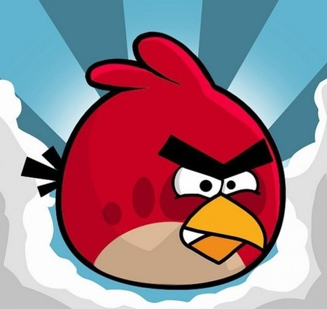 """""""Angry Birds Toons"""" Tops 1 Billion Views - Voice Over Times 