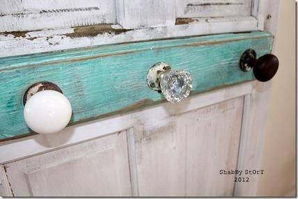 Vintage door knobs   Upcycled Garden Style   Scoop.it