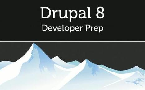 Why you should be excited about Drupal 8 | BuildAModule | drupal & laravel | Scoop.it