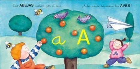 Donde los cuentos cobran vida | Animación a la lectura | Scoop.it